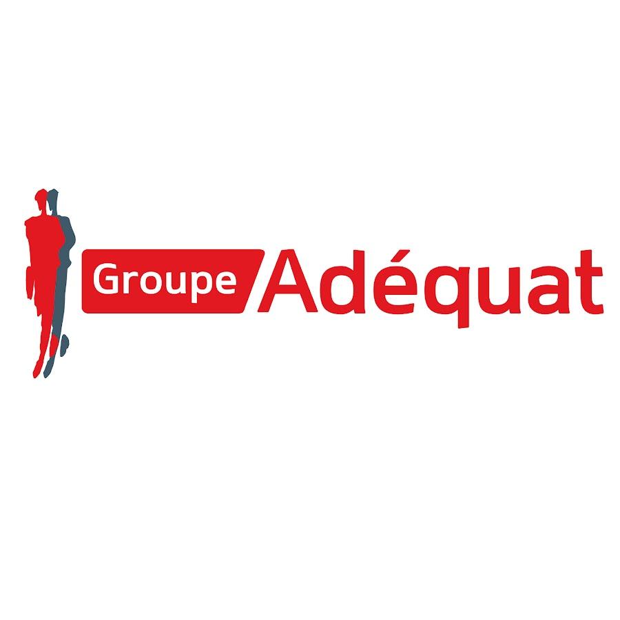 Groupe Adéquat - YouTube
