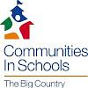 Communities In Schools of the Big Country