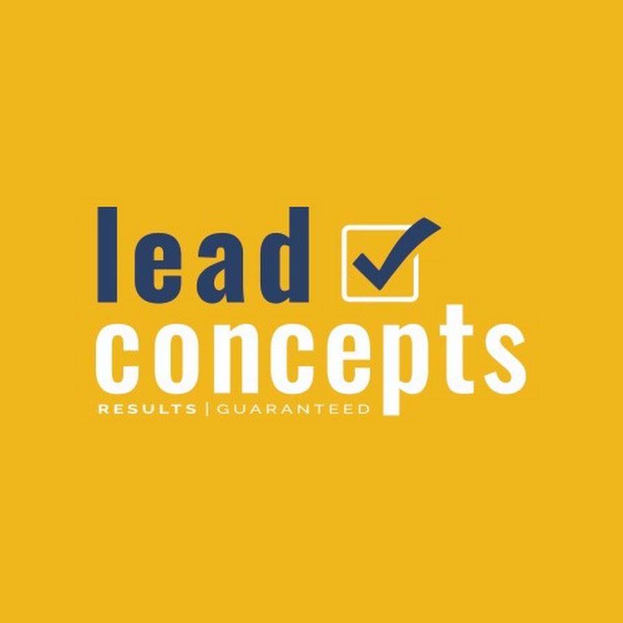 Lead Concepts logo