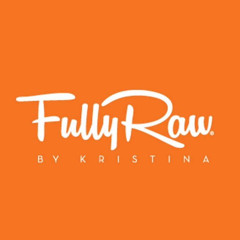 FullyRawKristina Photo
