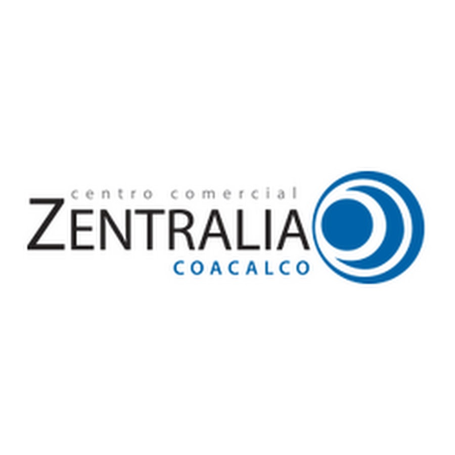 Zentralia Coacalco Youtube