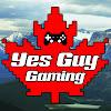 Yes Guy Gaming