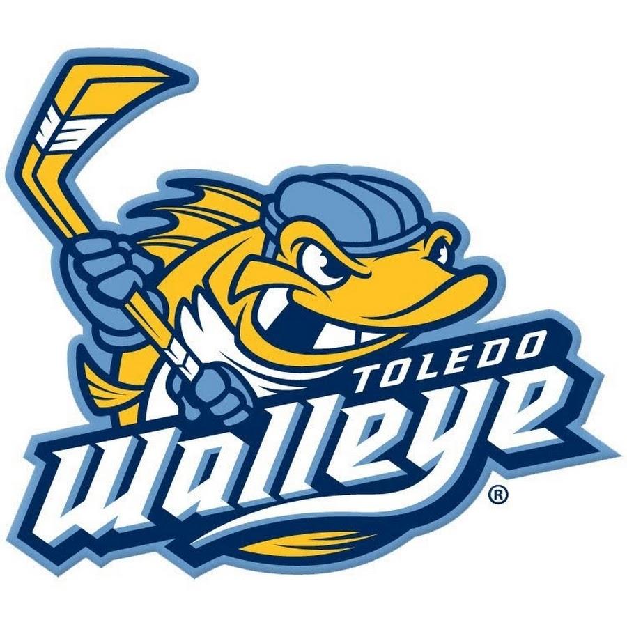 Toledo Walleye Youtube