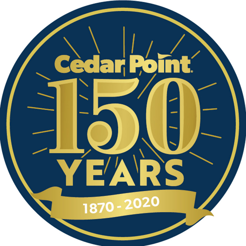 Cedarpointvideos YouTube channel image
