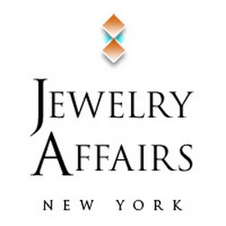jewelryAffairs.com Logo
