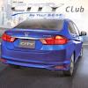 Honda All New City club