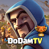 DoDamTV (clash of clans,coc)