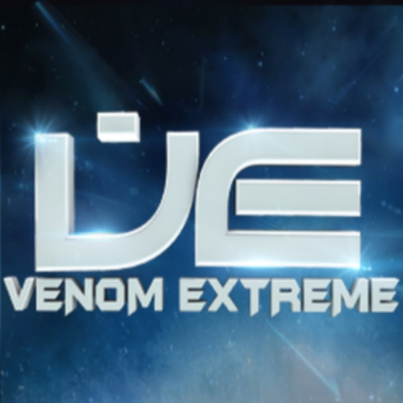 Venomextreme YouTube channel image