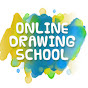 Online drawing school (onlinedrawingschool)