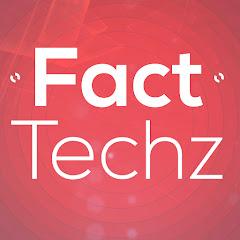 FactTechz YouTube channel avatar