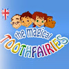 Toothfairies - The magical Toothfairies