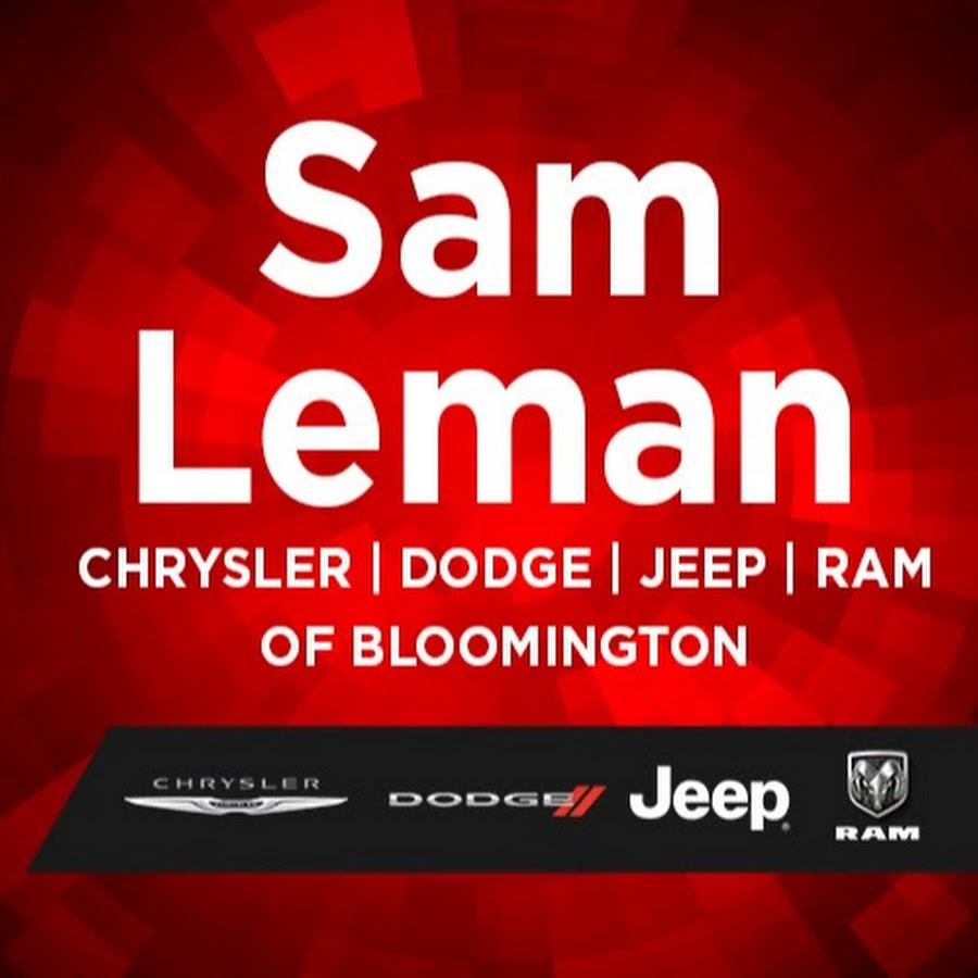 Sam Leman Dodge >> Sam Leman Chrysler Jeep Dodge Ram Bloomington Youtube