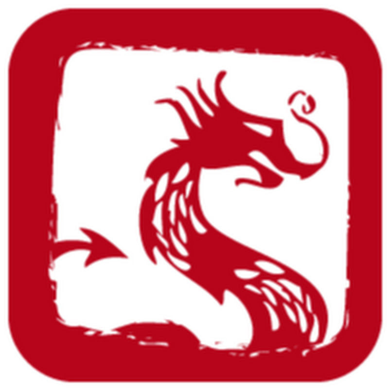 Red Dragon Diaries