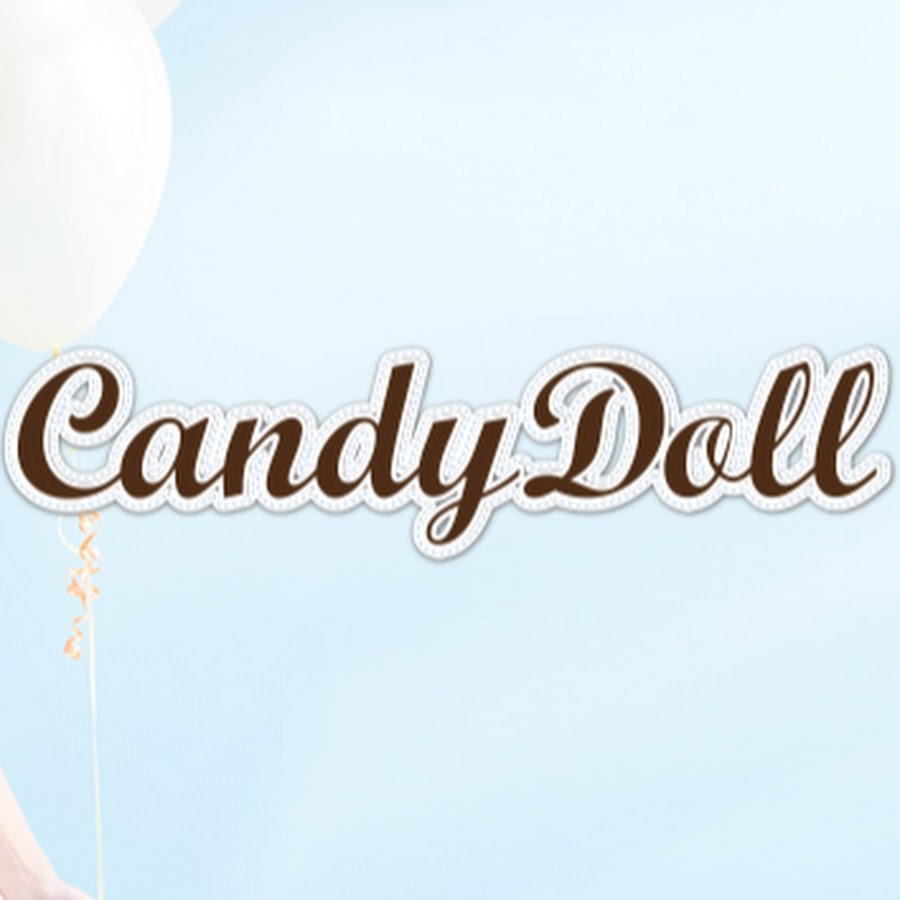 Candy Dolls - YouTube
