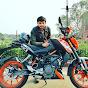 Alpha Motorcyclist