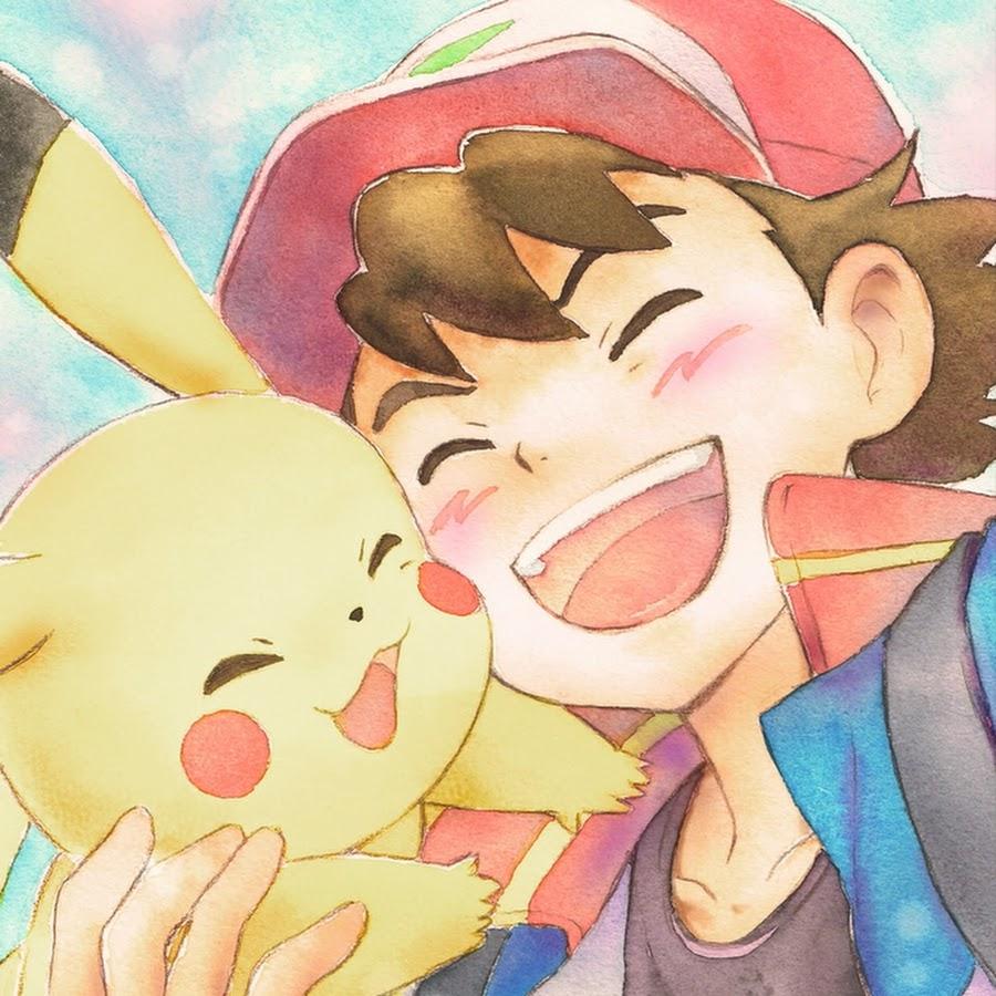 Pokemon end track xxx babs