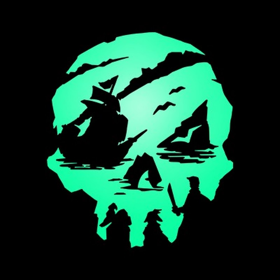 Sea of Thieves - YouTube
