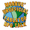 Morrus' Unofficial Tabletop RPG News