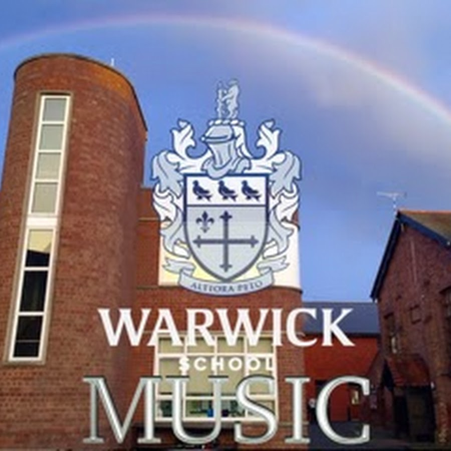 Warwick School Music - YouTube