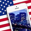Америка с Айфона