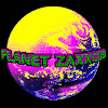 Planet Zaxxon