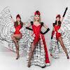 Шоу-балет «MAXIMUMSHOW»