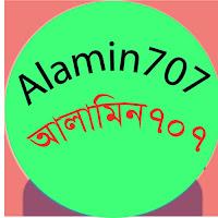 Alamin707