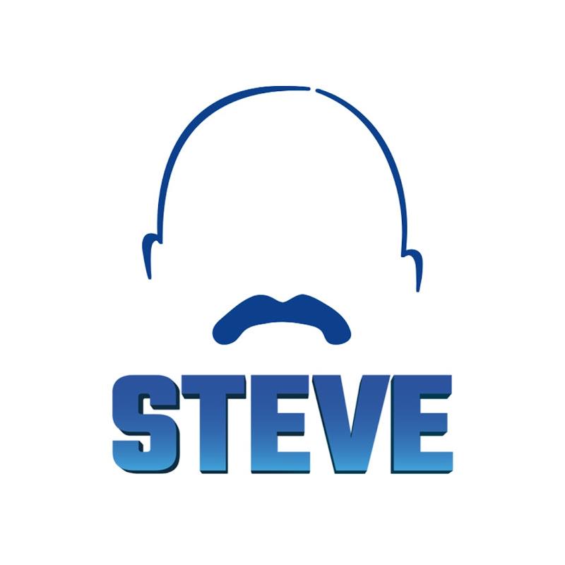 Steveharveydaytime YouTube channel image
