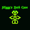Stiggy's Nerd Cave