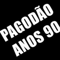 PAGODÃO ANOS 90