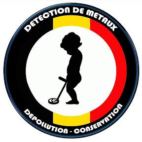 - Belgium detecting - Je-Go-detect - Jérôme -