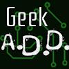 Geek A.D.D.