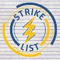 Strike List
