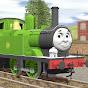 GWR Oliver