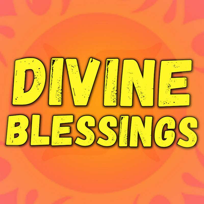 Divine Blessings (DivineBlessings4All)