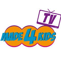 made 4 kids TV Net Worth
