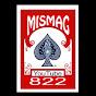 logo Mismag822 - The Card Trick Teacher