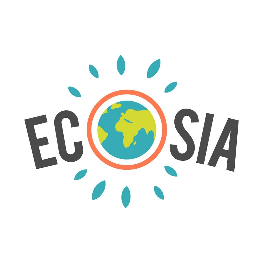 Image result for ecosia