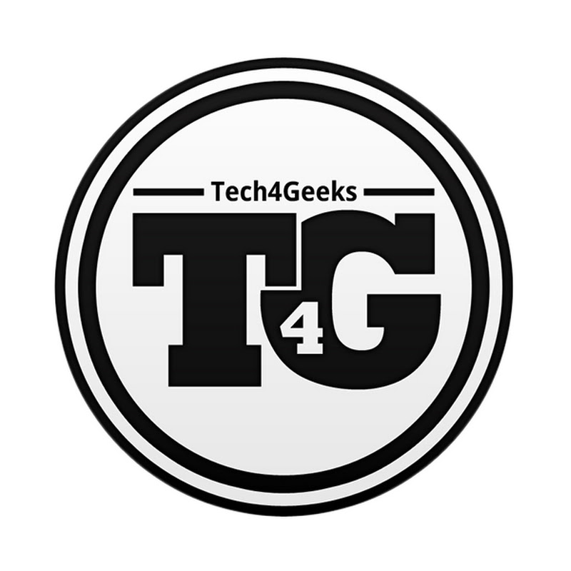 Tech4Geeks