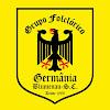 Grupo Folclórico Germânia