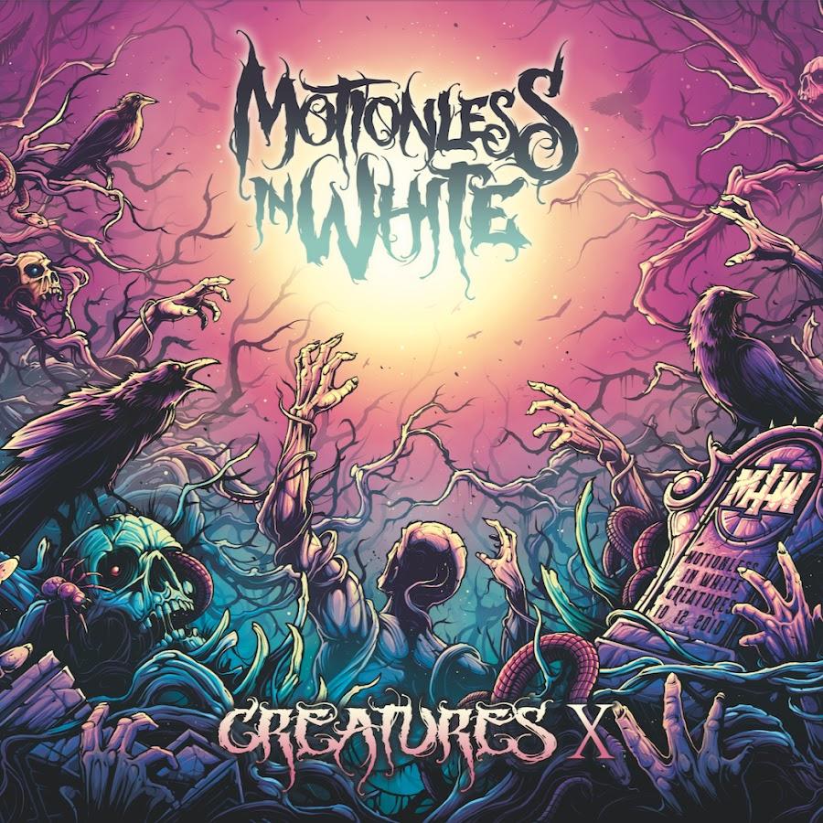 Motionless in white youtube - Motionless in white wallpaper ...