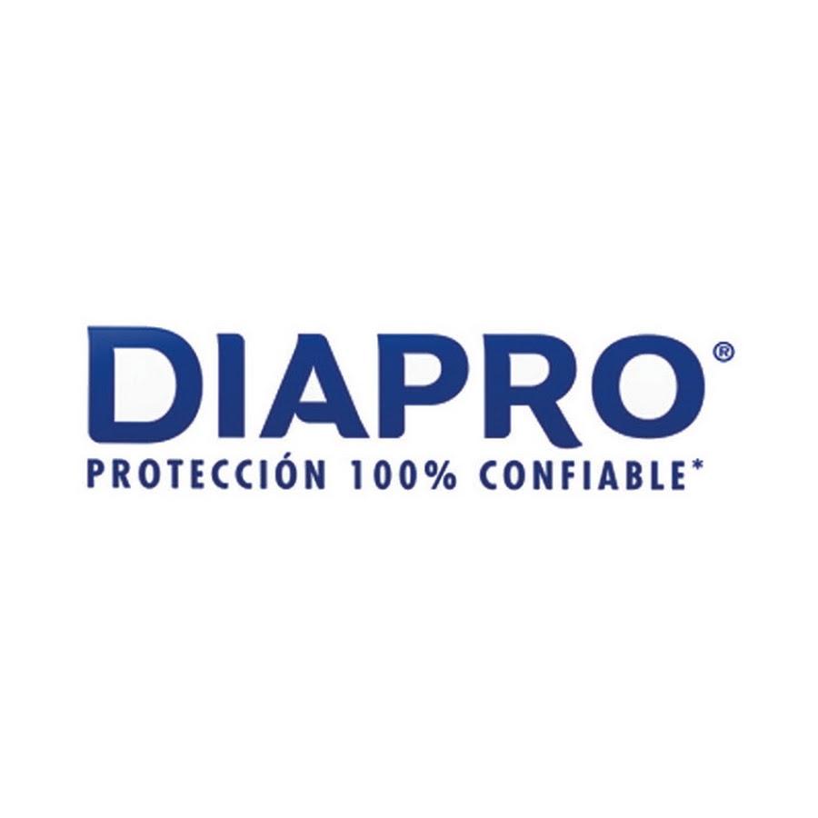 Resultado de imagen para diapro logo