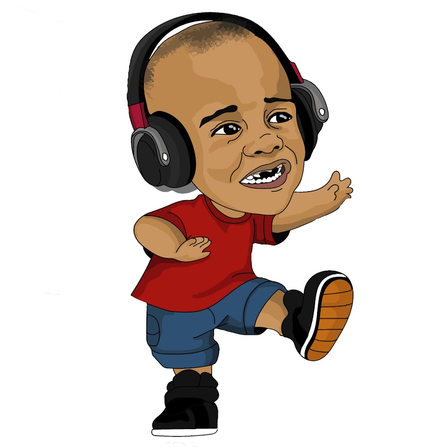 1f09bda73 DJ Arch Jnr - YouTube