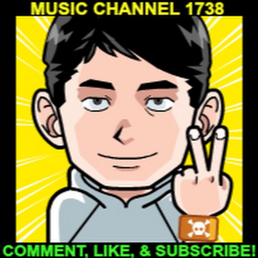 Music Channel 1738