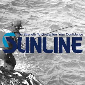 sunlinefishing YouTuber