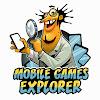 MobileGamesExplorer
