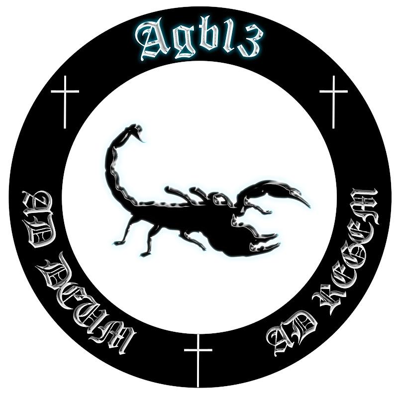 youtubeur AgB13