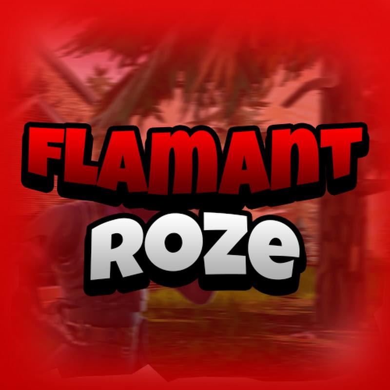 Flamant Roze