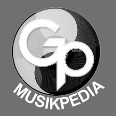 Cover Profil TOP DANGDUT GP Records