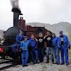 Train des Pignes